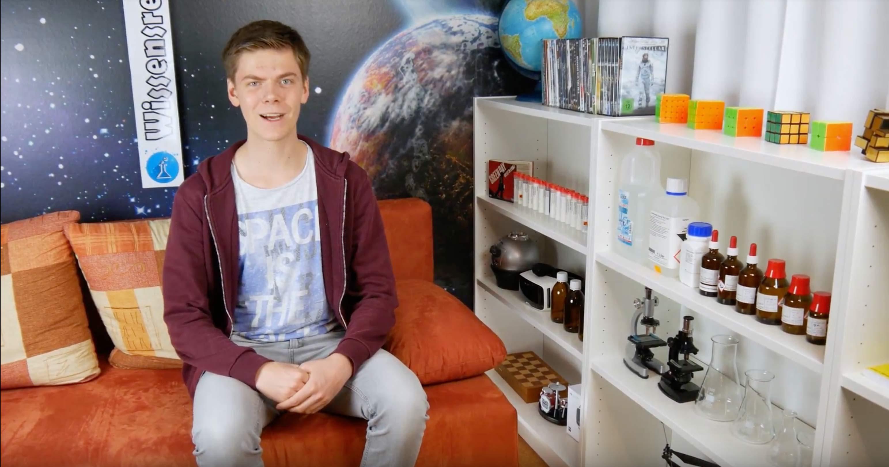 Fast Forward Science 2017: Das sagen die Gewinner #2