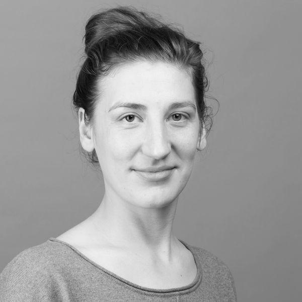 Johanna Barnbeck