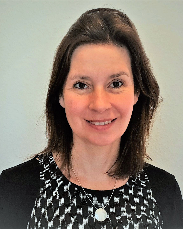 Annette Schaefgen