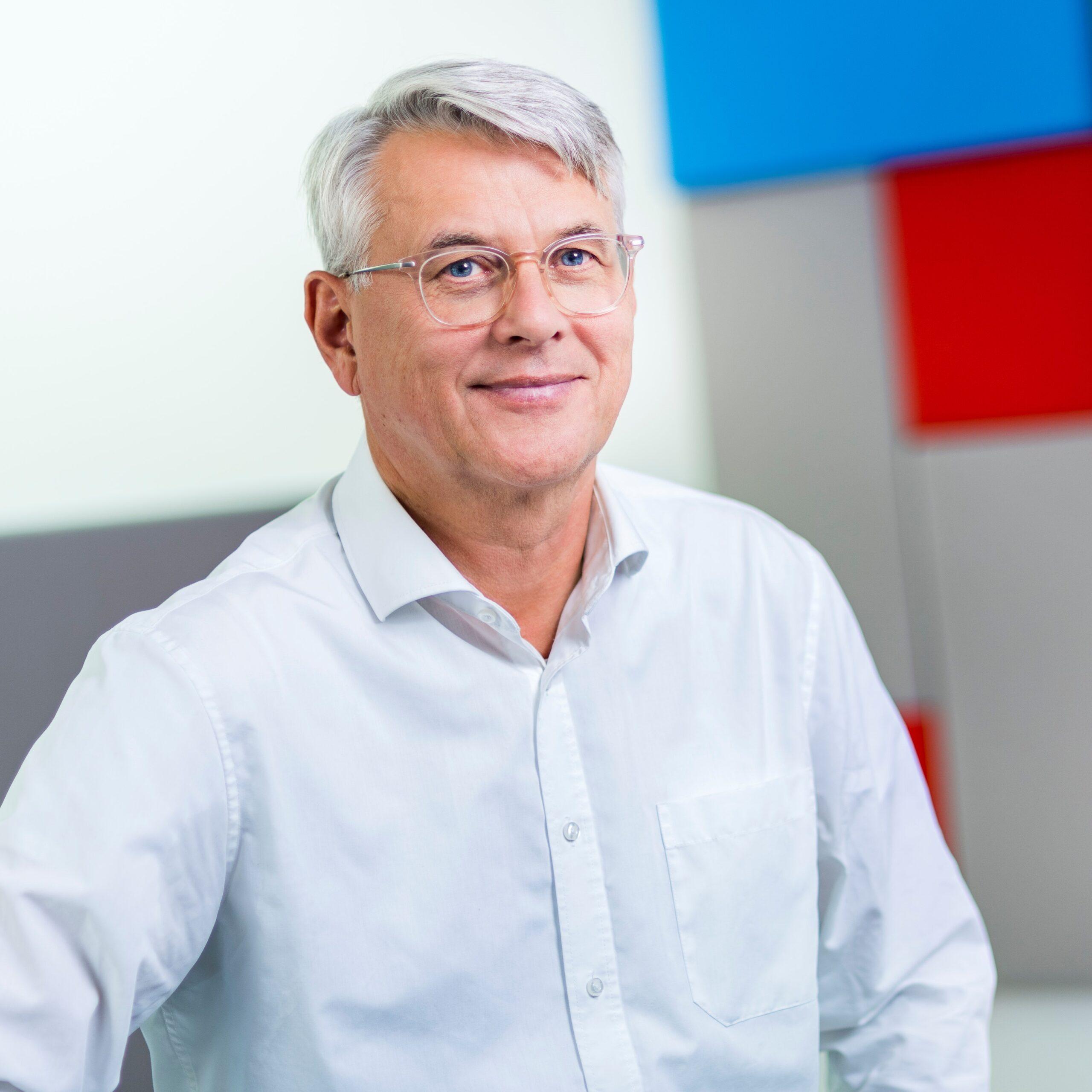 Volker Meyer-Guckel