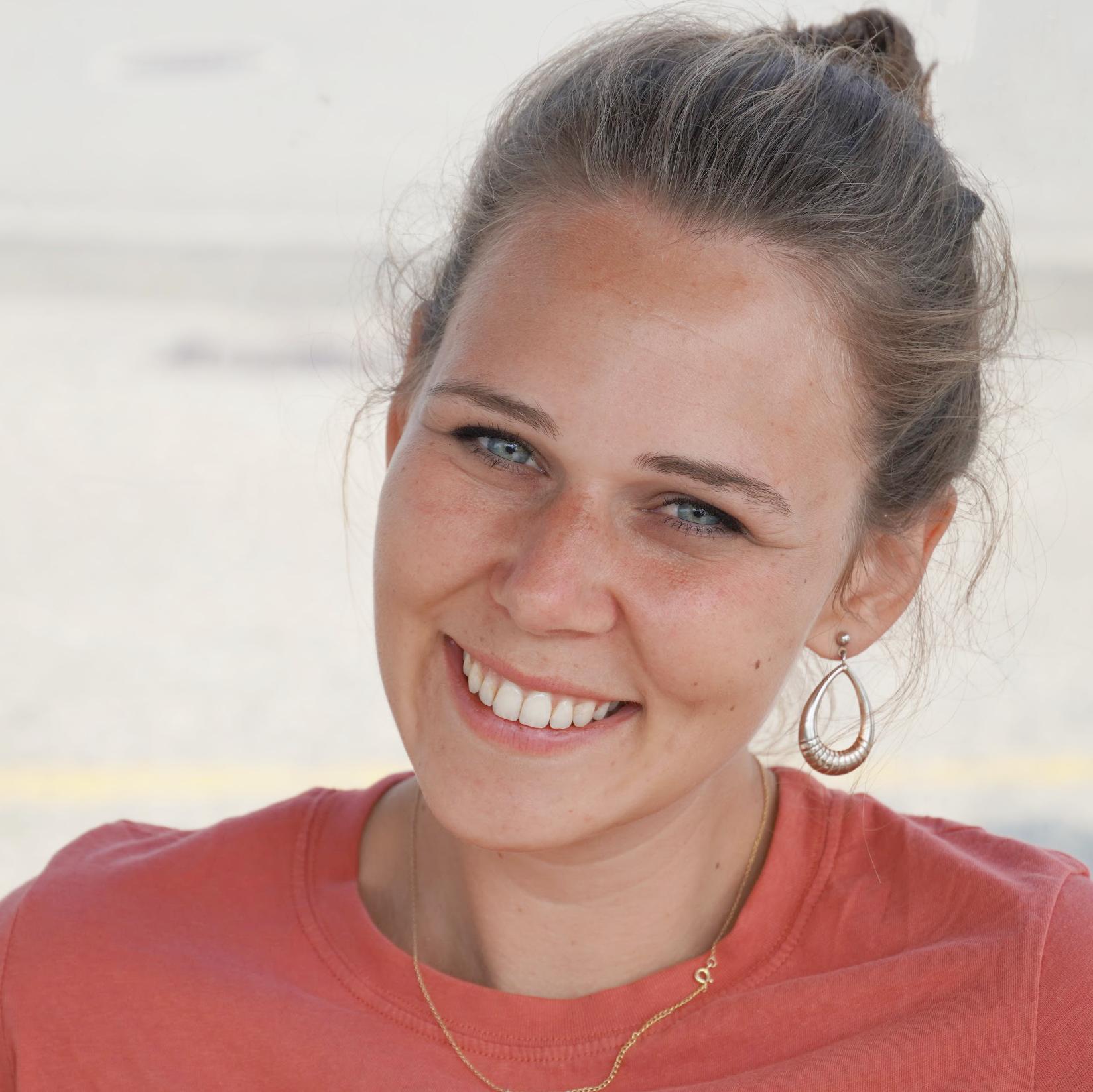 Alisa Zaugg