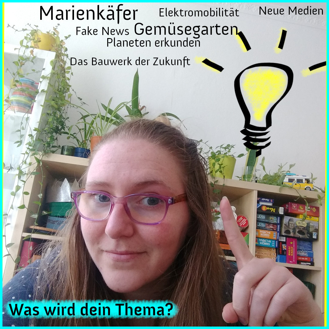 #HowToWebvideo Teil 2: Die Idee