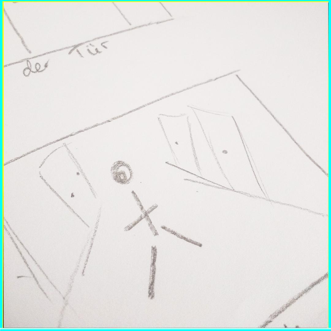 #HowToWebvideo Teil 4: Das Storyboard