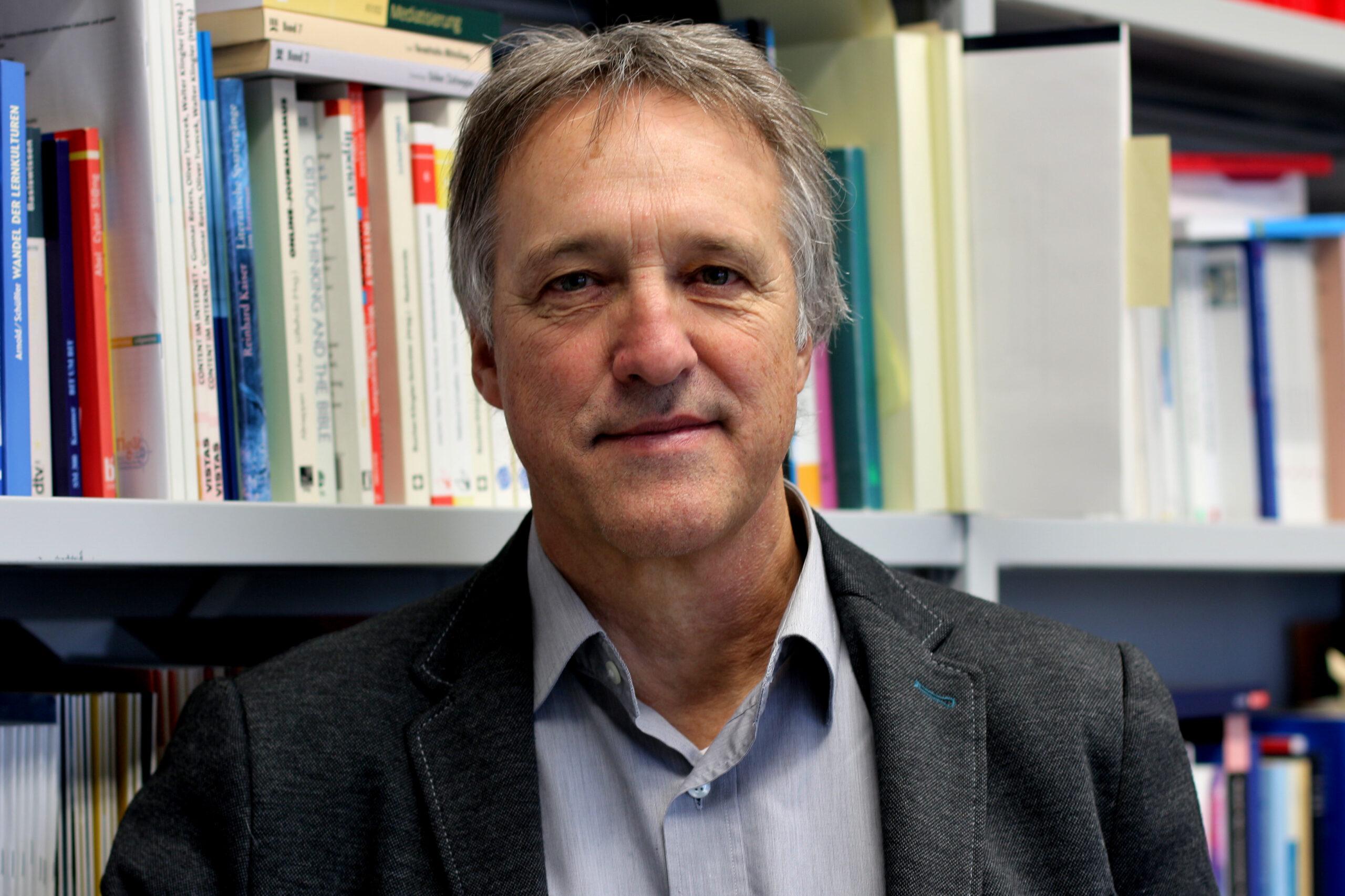 Hans-Jürgen Bucher